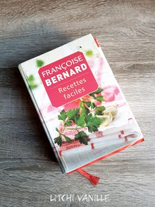Livres gourmands : mes inspirations culinaires