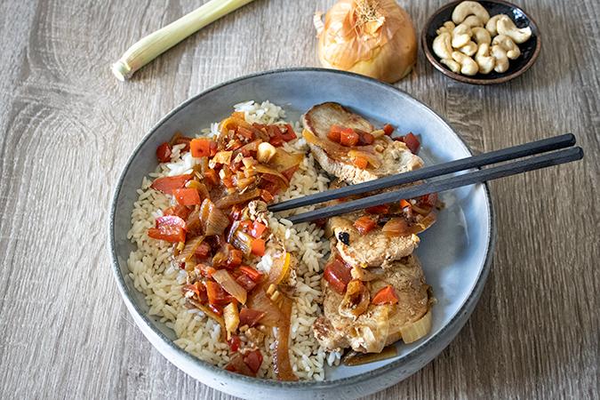 porc vietnamien