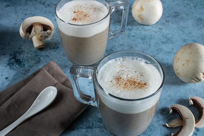 cappuccino forestier